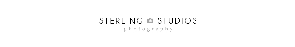 Sterling Studios Photography logo